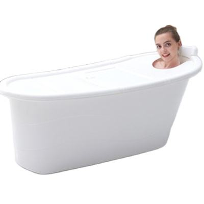 solid surface freestanding bathtub artificial stone bathtub home or hotel bathroom design