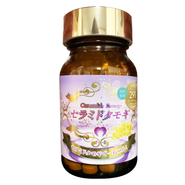 Women Japan supplement tablets wholesale natural health care products