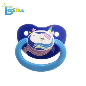 Dadious Latest Animal Cartoon Adult Sized Pacifier Dummy ABDL Adult Pacifier DDLG Adult Baby ABDL