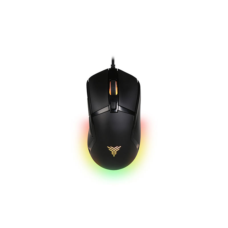 ZL <span class=keywords><strong>100</strong></span>% Originale TEAMWOLF AT965 Viper Mini Wired Ultra-luce 8500DPI PAW3359 Sensore Ottico RGB <span class=keywords><strong>Mouse</strong></span> Da Gioco per <span class=keywords><strong>del</strong></span> Computer