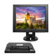 12 inch lcd open frame 1024*768 led computer monitor desktop