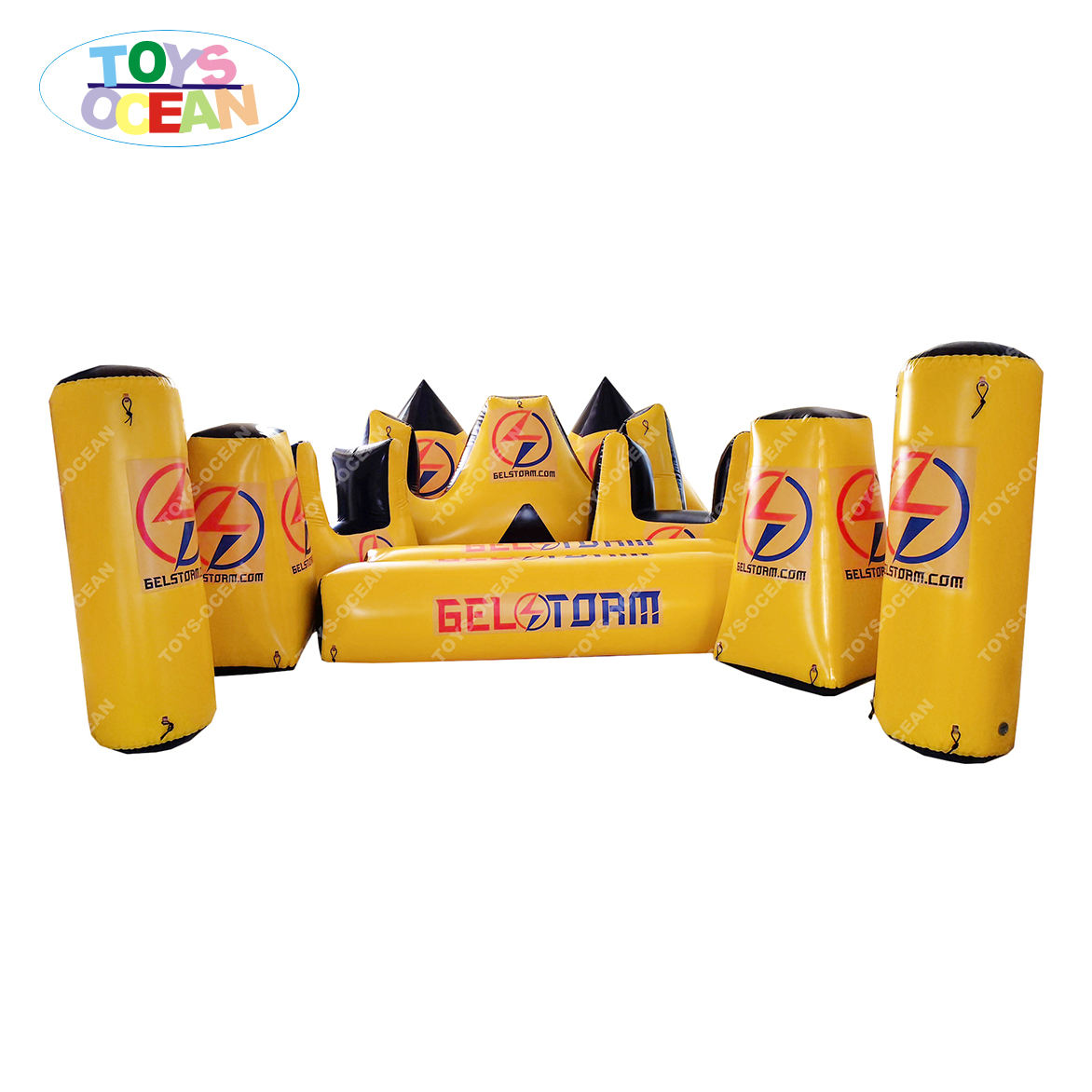 ร้อนขาย<span class=keywords><strong>Paintball</strong></span> <span class=keywords><strong>Bunker</strong></span> <span class=keywords><strong>Paintball</strong></span>อุปสรรคเกมInflatable <span class=keywords><strong>Paintball</strong></span> <span class=keywords><strong>Bunker</strong></span> In China