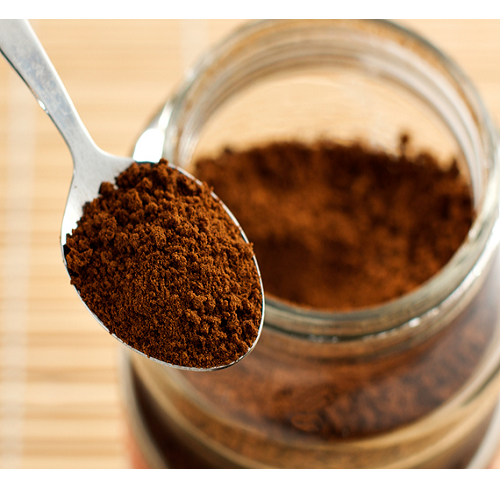 Brazil Freeze Dried Instant Coffee