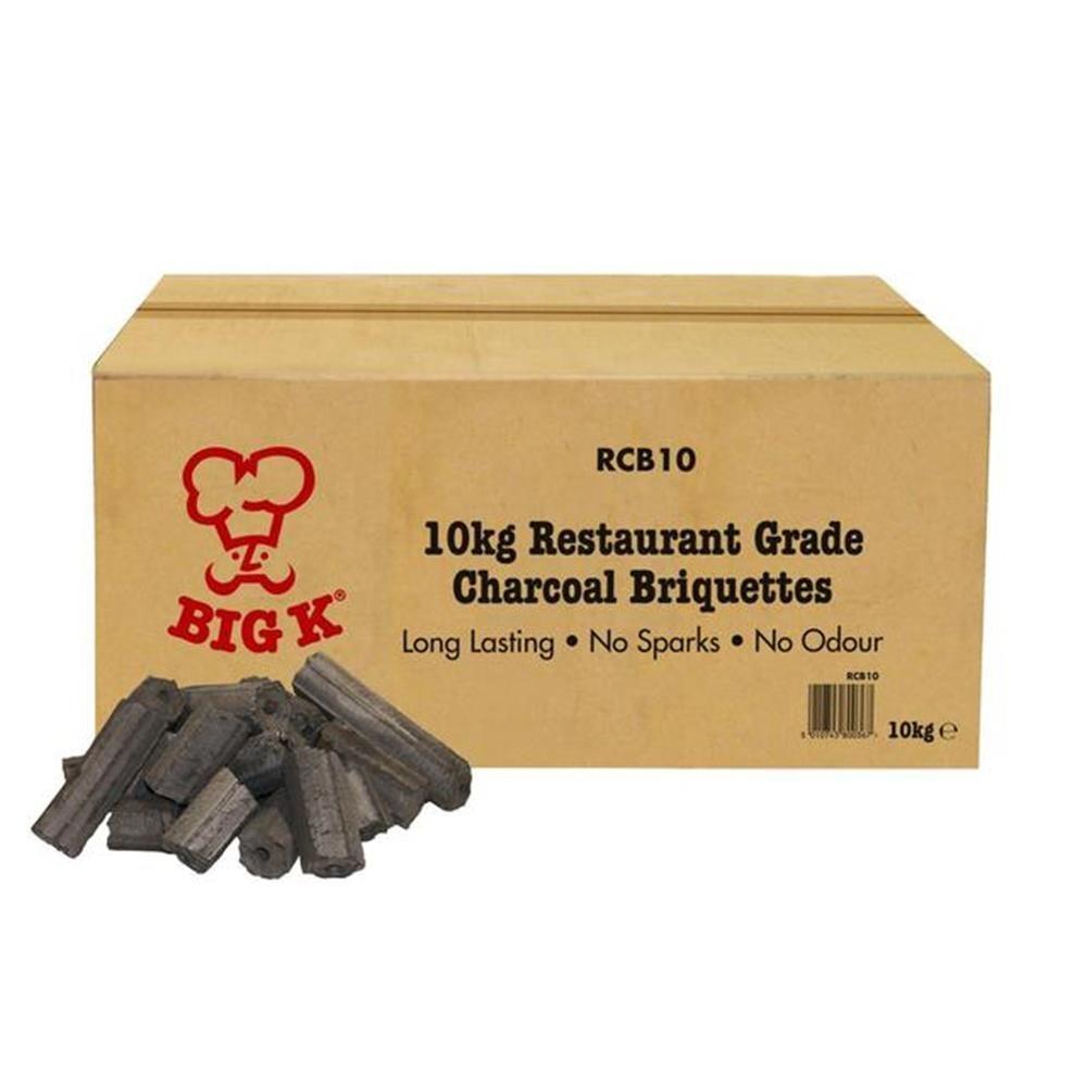 YKS Wholesale smokeless hardwood sawdust BBQ briquettes charcoal