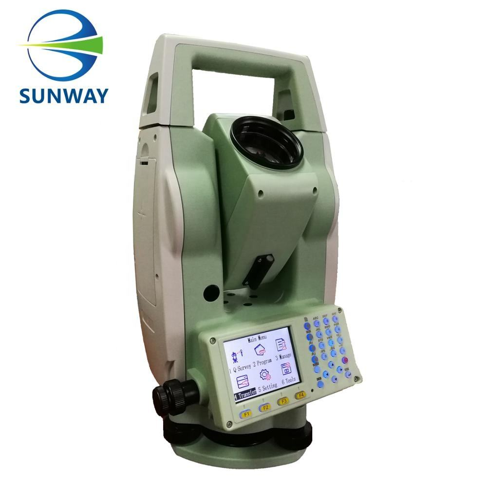 SUNWAY ATS-120A total station