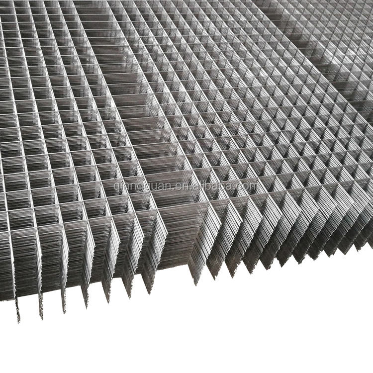 Factory supply 663 665 668 concrete floor reinforcing welded mesh/ Durable high standard reinforcement mesh price
