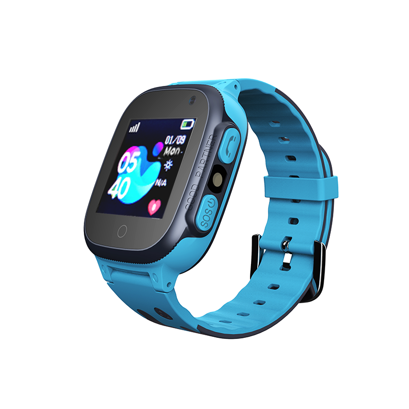 2020 Amazon Ebay Hot Sale GPS Smart Watch Kids Q15 SOS Call Location from YQT factory