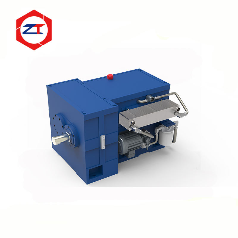 Type 65 SHTD gearbox prices for twin screw extruder