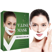 OEM/ODM V Line mask and Double Chin Reducer Intense Lifting mask Lifting Patch for Chin Up & V Lifting