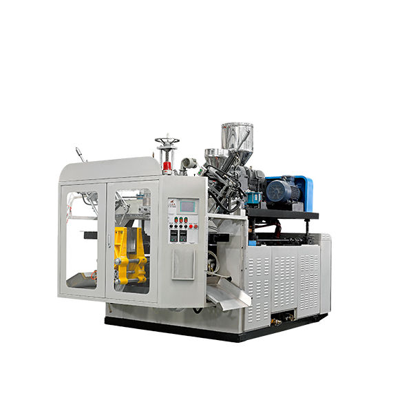 Jerry Can Extrusion Blow Molding Making PP/PE Plastic Bottle Container Moulding Machine