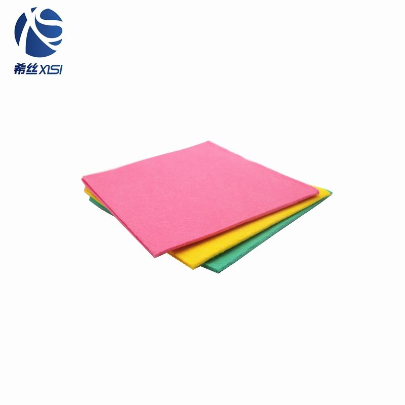 Eco-Friendly Feature Cleaning Table Cloth Microfiber Stains Remove Cleaning Cloths For Desk Table Window