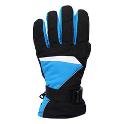 Men Warm Fashion Warm and thickened Outdoor skiing Waterproo