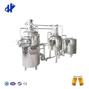 Mini brewery brewpub system craft beer system