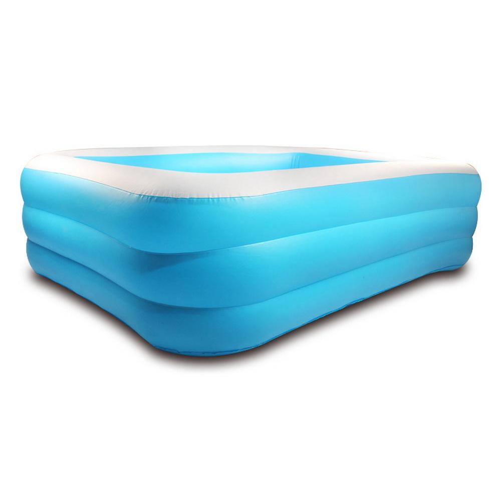 Wholesale PVC Water pool inflatable Multipurpose Baby Bathtub kids pool inflatable swimming pools swimming outdoor inflatable