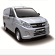 Supply low price gasoline engine cargo truck van and MPV multi purpose vehicle 7 seats