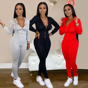 Womens Tracksuits 2 Piece Set Slim Fit Comfortable Velour Tracksuit Women