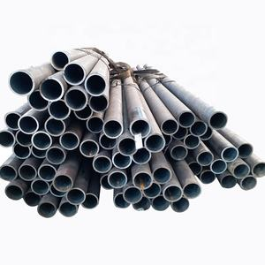 Manufacture 88 mm 53b black seamless steel pipe tube