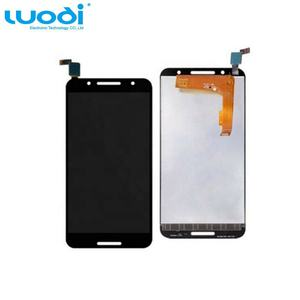 LCD Display Touch Screen Digitizer Montage für Alcatel One Touch A7 5090