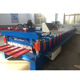 Metal roofing sheet machine by cold rolling forming