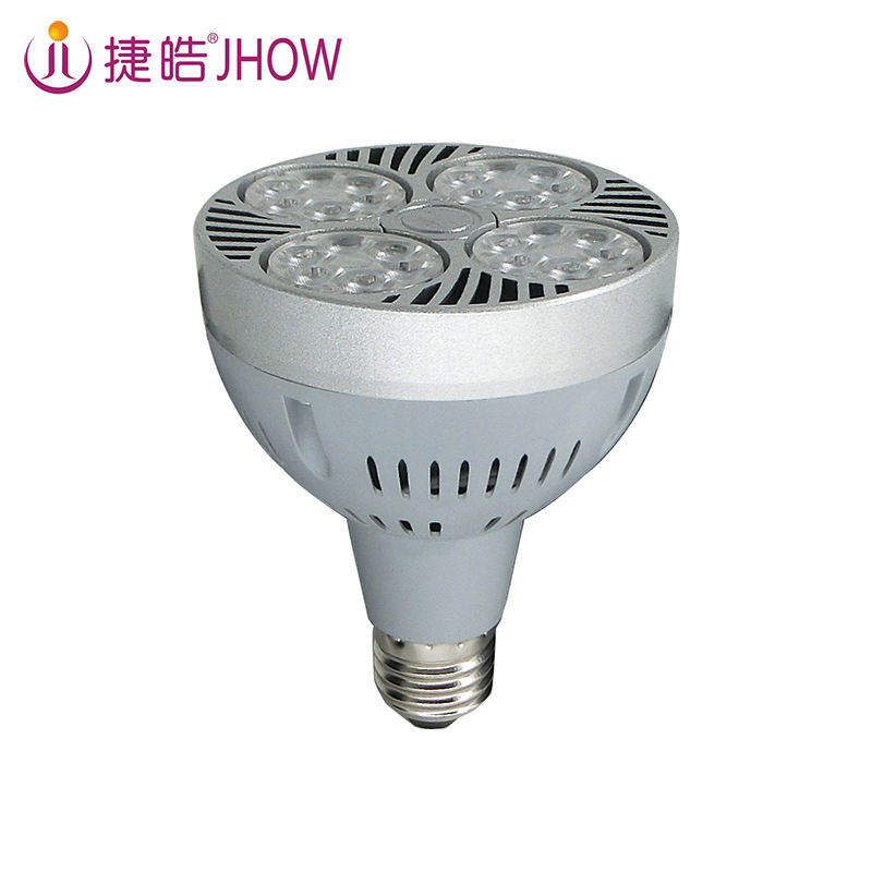 Brand New 40W LED Lamp Par30 15/24 Degree Waterproof IP20 Par30 LED Spot Light