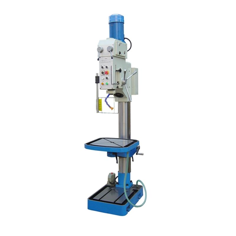 Metal New Vertical Metal Hole Drilling Machine Pillar Drill