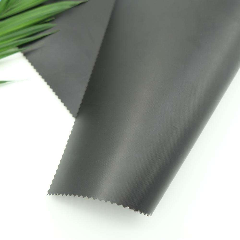 420D Nylon 66 PU+TPU coated Inflatable boat fabric