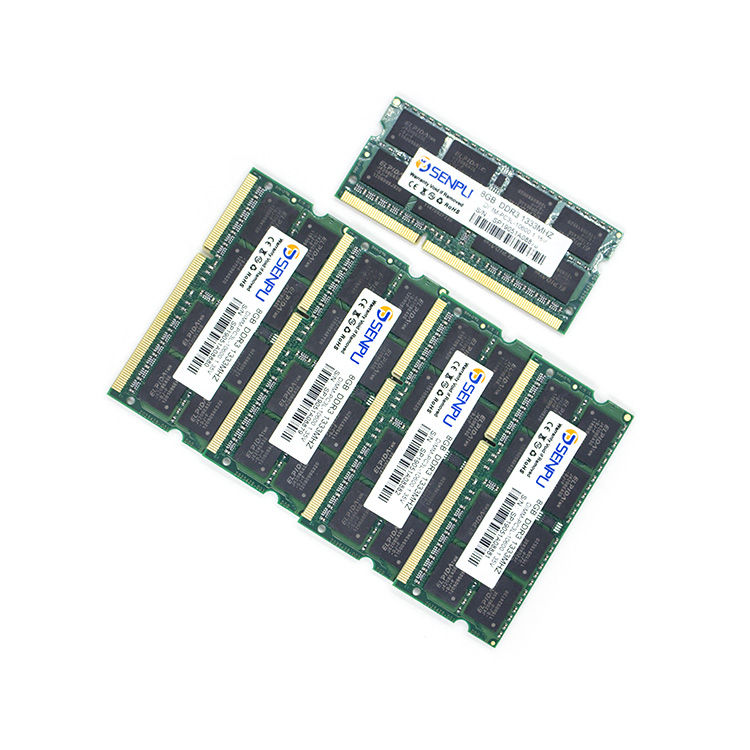 Großhandel RAM DDR3 8GB groß computer <span class=keywords><strong>teile</strong></span> LAPTOP 1333mhz speicher