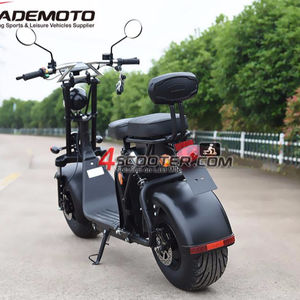 Europe warehouse China Manufacturer Eec Approved Electric Motorcycle