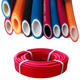 Air Hose Industrial Rubber Air Hose High Pressure Braided Hydraulic Rubber Water/oil Hose