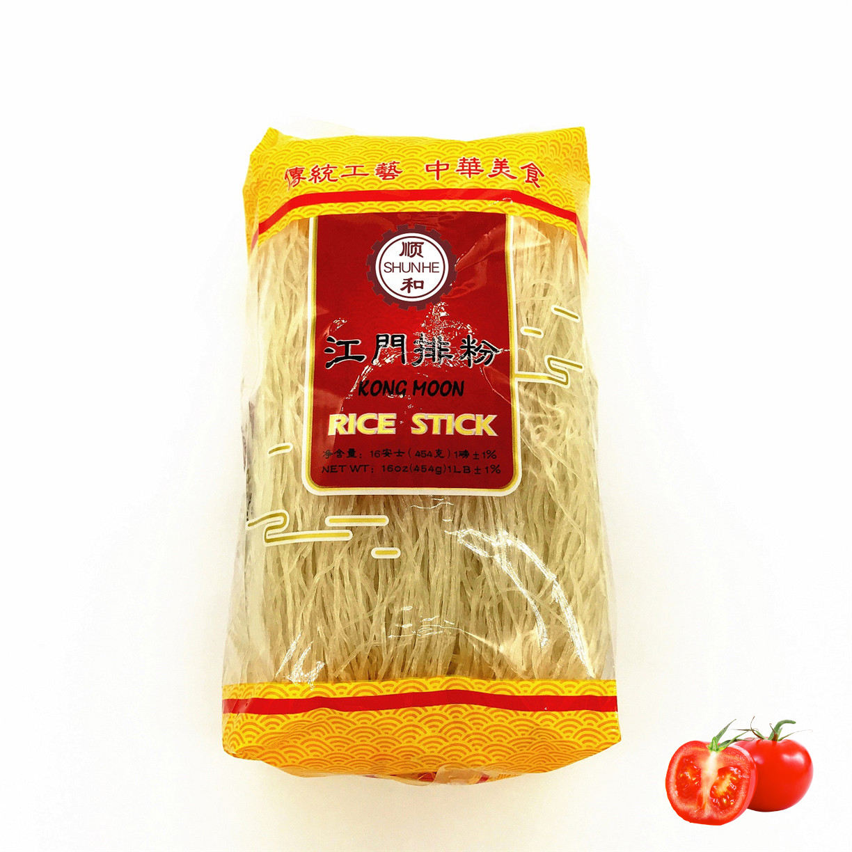 chinese organic and gluten free rice noodles bulk