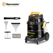 Vacmaster commercial hand held portable upright canister car manual steam wet washing shampoo carpet vacuum cleaner- VK1320SIWR