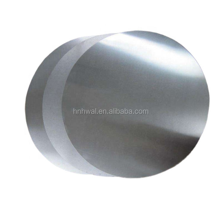 newest price export aluminum disc circle to the whole world italy egypt malaysia pakistan vietnam from China manufacturer