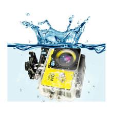Wholesale Portable Full Hd 1080p Digital Video Recorder Waterproof Dv Helmet Car Dvr Outdoor Mini Action Sports Cameras Micro