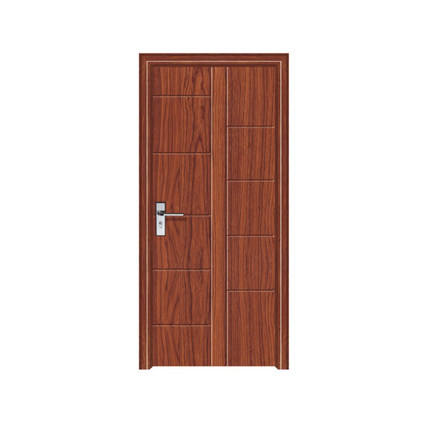 OEM China Famous Brand New Style with Great Design PVC Wood Interior Door Price