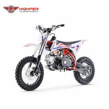 China new design children dirt bike 70cc 90cc 110cc for sale(DBK12)