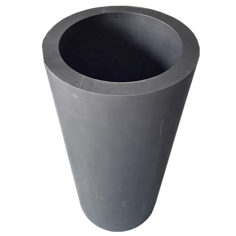 High density lubrication heat exchange carbon graphite tube