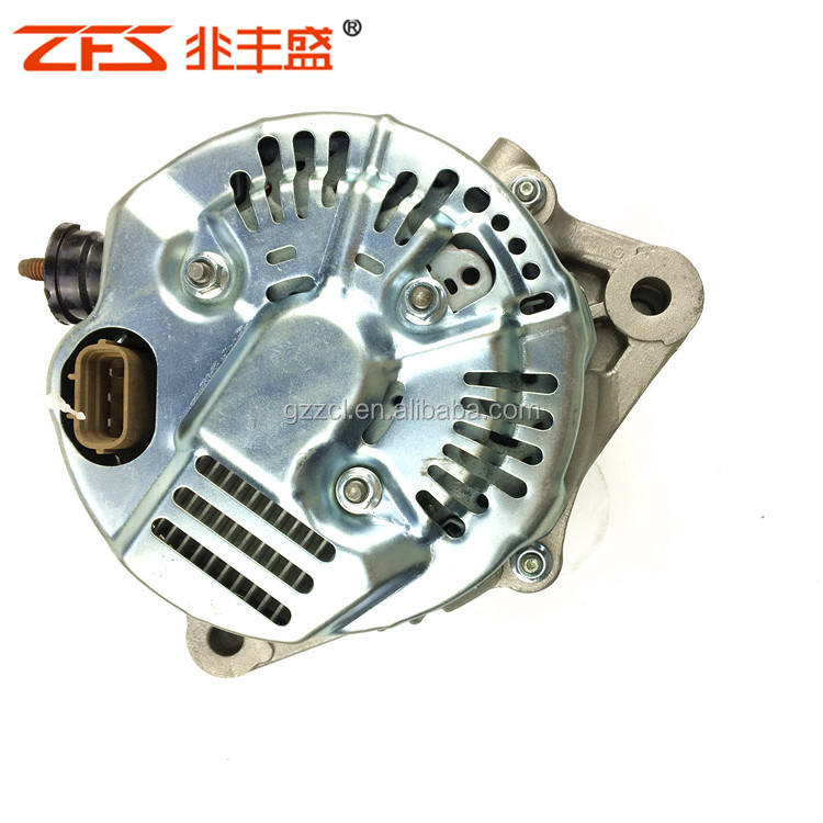 Toyota 27370-0P020 Alternator Brush Holder Assembly