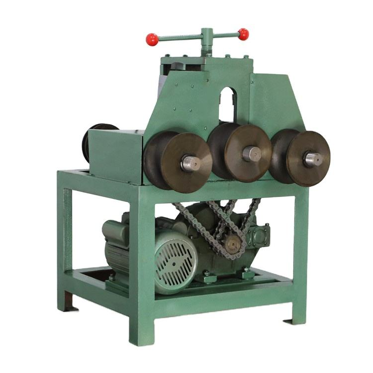 Multi-function Electric Pipe Tube Bender with 9 round and 8 square