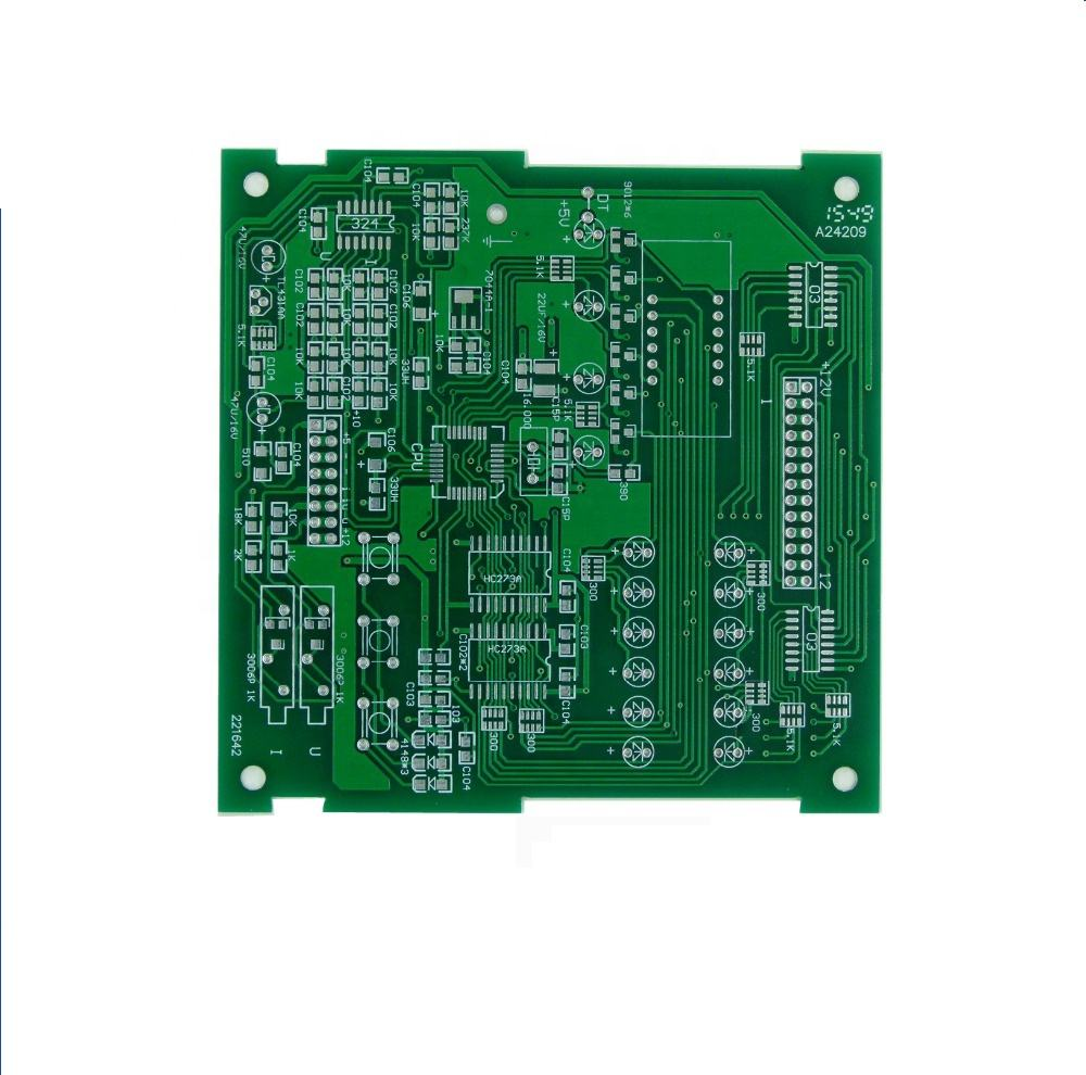 multilayer pcb osp rohs