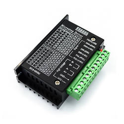 Upgrade Version 42/57 Stepper Motor Driver Board TB6600 4.0A 42V