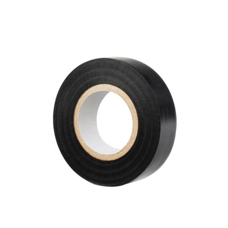 L R Pvc Electrical Insulation Tape Roll