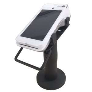Suitable For Most POS Terminal Stand Bracket Accessories Holder With Adjustable Size For Pax A920 A910 V240m V400m NEW POS 9220