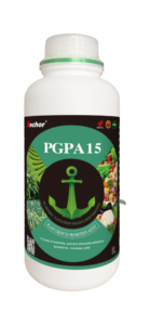 Organic Fertilizer | Liquid Foliar Fertilizer PGPA15