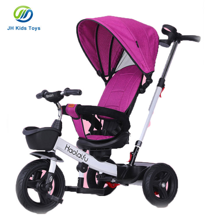 Newest Design Tricycle Kids / Wholesale Tricicle Baby / Nice Quality baby tricycle for Kids