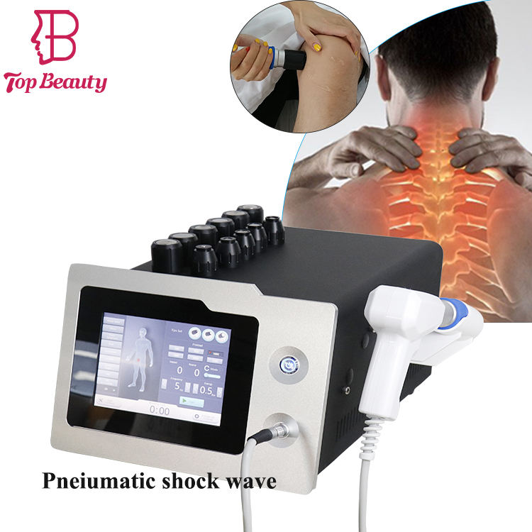 Physical shock wave therapy for ed treatment SW13/shock wave slimming