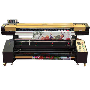 Sublimatie Printer Voor 1.8M/1.9M.