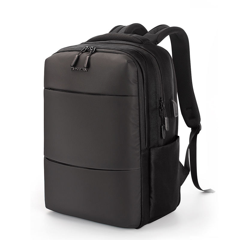 Laptop Bag Fashion Outdoor USB Charging Business Travel Computer Laptop Backpack Bags