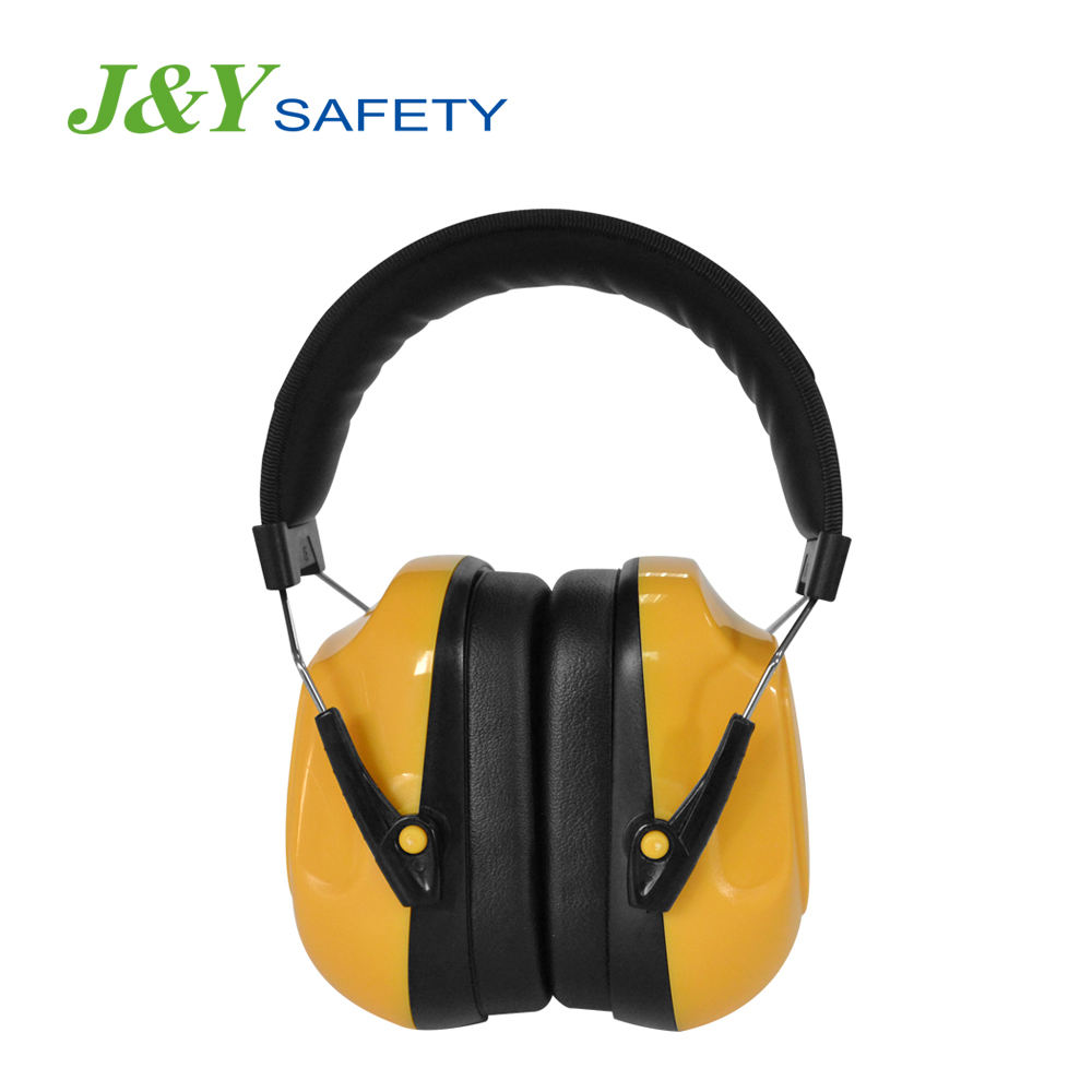 Hearing Protection Safety Impact Sport Airport Airline Aviation Ground Staff Earmuffs Ear Muffs