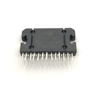 Automotive High Power Versterker Ic Chip 7388 TDA7388