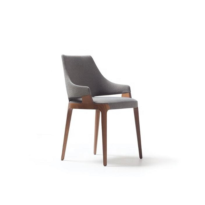 Otto Armchair High Quality Low Price Armchair For Coffee Shops, Hotel's Lobby, Restaurant, Dining Room Chair